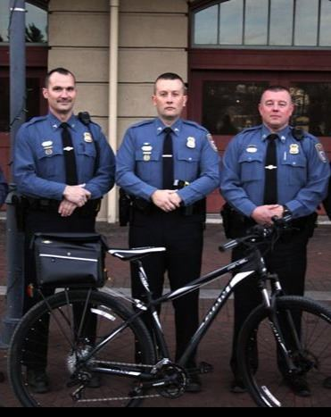 Bike Patrol Unit