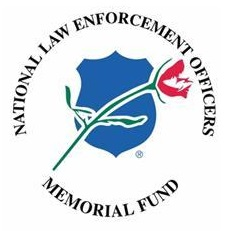 National Law Enforcement Officers Memorial Fund Logo
