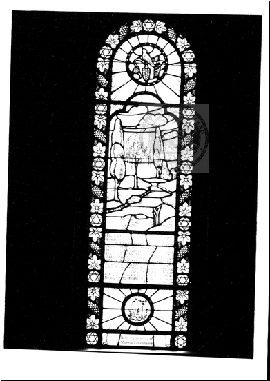 Cumberland Church Window