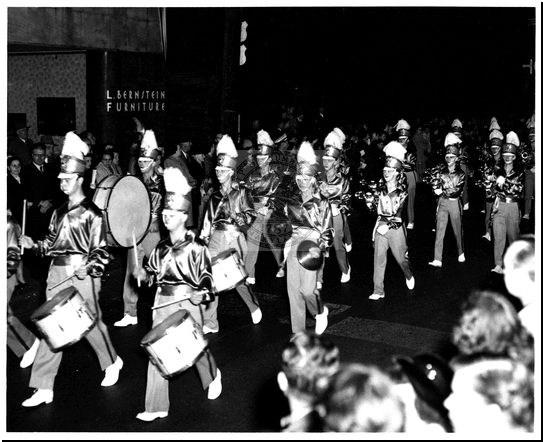 Parade Marching Band